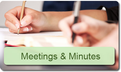 Meetings & Minutes